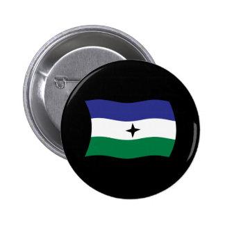 Bubi Nationalist Flag Button