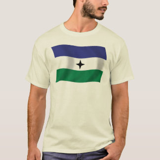 Bubi Nationalist Flag Shirt