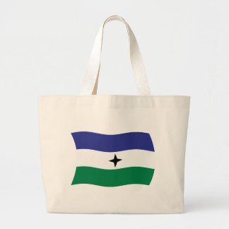 Bubi Nationalist Flag Tote Bag