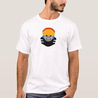 Bubla-Chan Clupktz T-Shirt