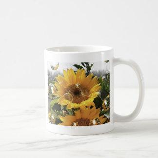 Buble Ray of Sunshine Coffee Mug