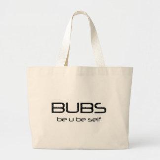 BUBS Bag