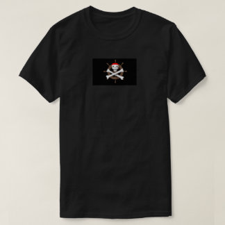 Buccaneer Black T Shirt