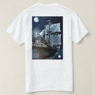 Buccaneer Breeze T Shirt