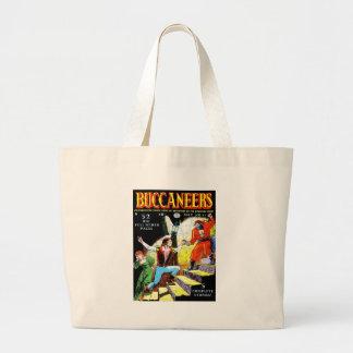 Buccaneers #27 jumbo tote bag