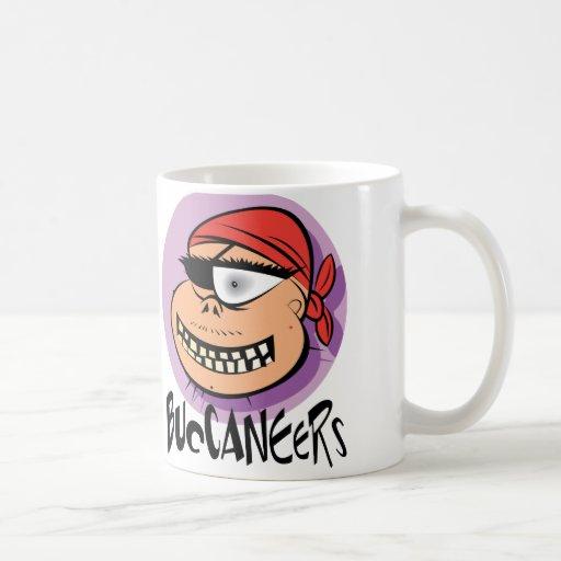 Buccaneers Mug