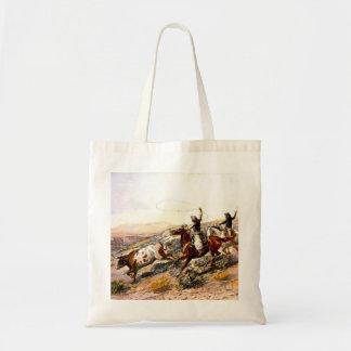 Buccaroos Bag