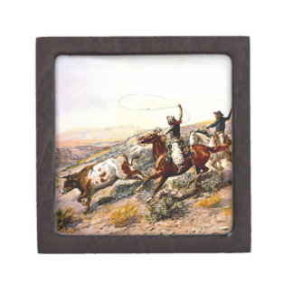 Buccaroos Premium Gift Box