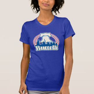 Buccelli Brotherly Love T-shirts