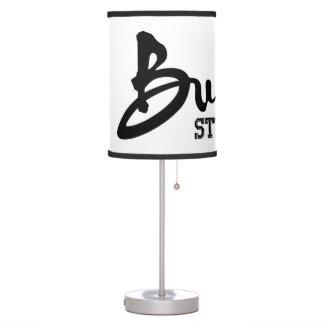 Buccelli Streetwear Table Lamp