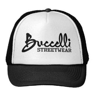 Buccelli Streetwear Trucker Hat