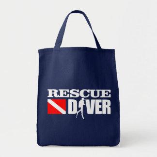 Buceador 2 del rescate bolsa tela para la compra