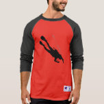 Buceador Camiseta