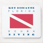 Buceo con escafandra de Key Biscayne