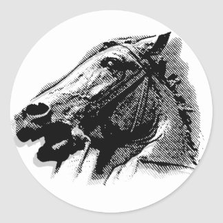 Bucephalus Stickers