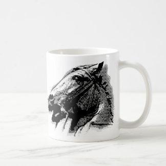Bucephalus Taza De Café