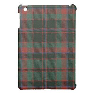 Buchan Ancient Tartan iPad Case