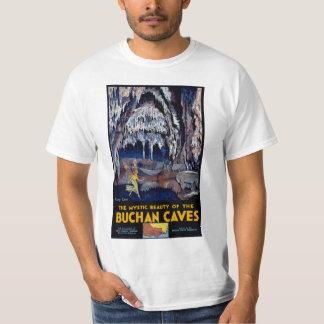 Buchan Caves Australia T-Shirt