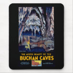 Buchan Caves Mouse Pad