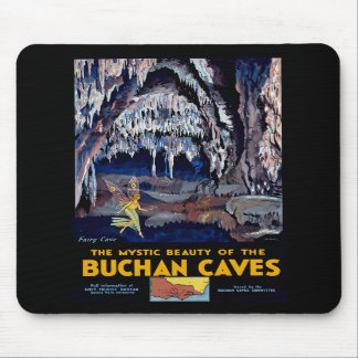 Buchan Caves Mouse Pads
