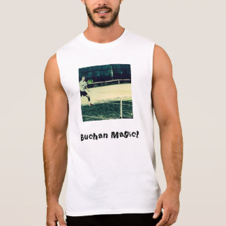 Buchan Magic Tshirt