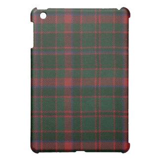 Buchan Modern Tartan iPad Case