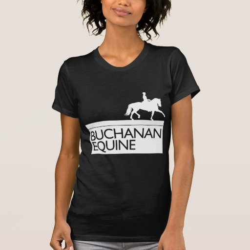 Buchanan Equine Gear Tee Shirt