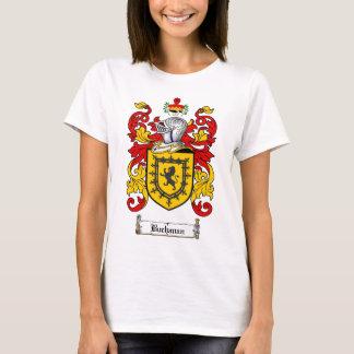 BUCHANAN FAMILY CREST -  BUCHANAN COAT OF ARMS T-Shirt
