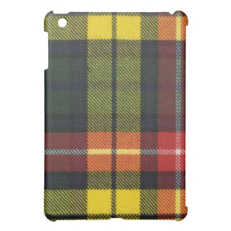 Buchanan Modern Tartan iPad Case