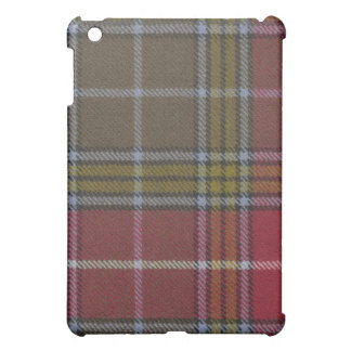 Buchanan Old Weathered iPad Case
