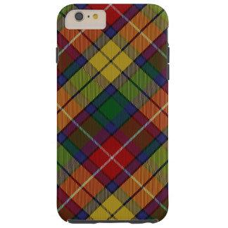 Buchanan Tartan iPhone 6/6S Plus Tough Case