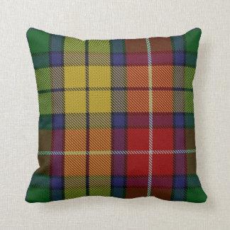 Buchanan Tartan Pillow