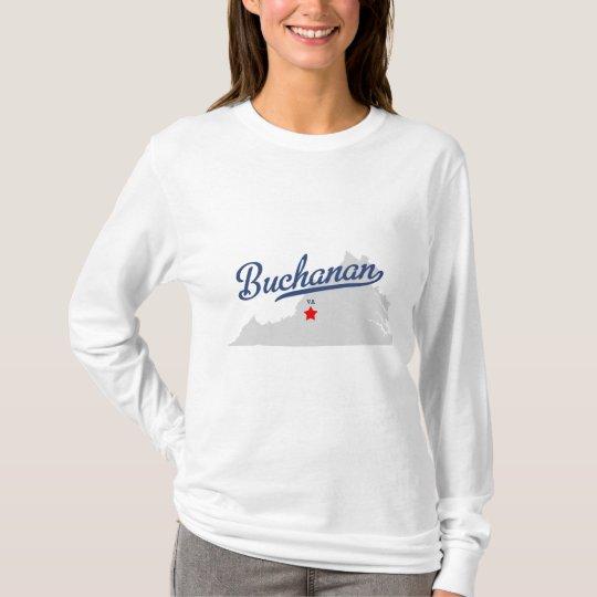 Buchanan Virginia VA Shirt