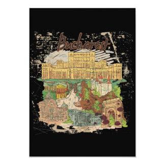 Bucharest Card