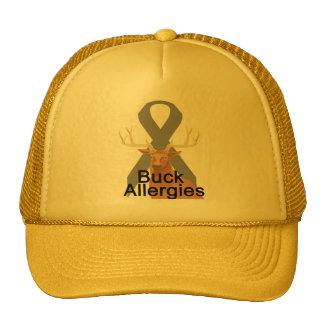 Buck Allergies Hat