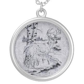 Buck Creek Custom Necklace