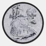 Buck Creek Sticker