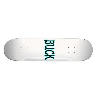 Buck Custom Skateboard