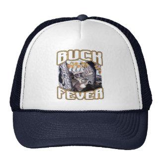 Buck Fever Mesh Hats