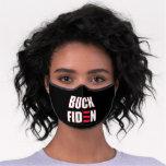 Buck Fiden Premium Face Mask
