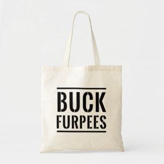 Buck Furpees Bag