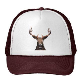 Buck Head Trucker Hat