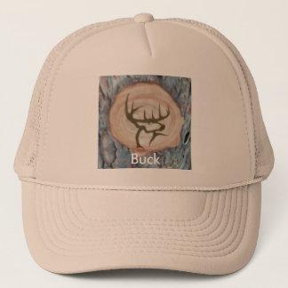 Buck Hunting Cap