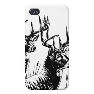 BUCK COVERS FOR iPhone 4