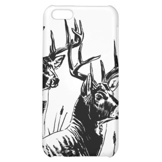 BUCK CASE FOR iPhone 5C
