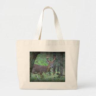 Buck Large Tote Bag