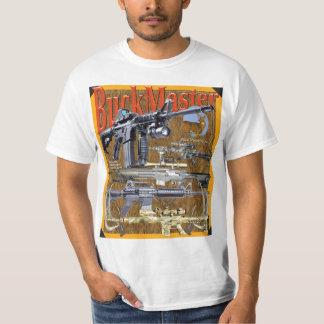 Buck Master T Shirt