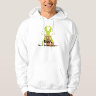 Buck Non-Hodgkin'S-Lymphoma Shirt