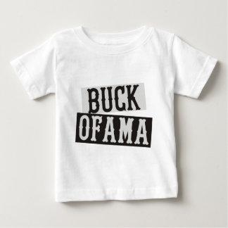 buck ofama baby T-Shirt