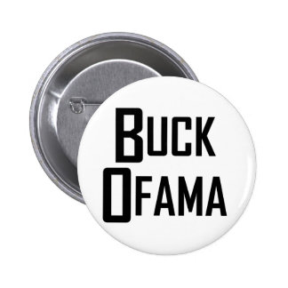 Buck Ofama Button